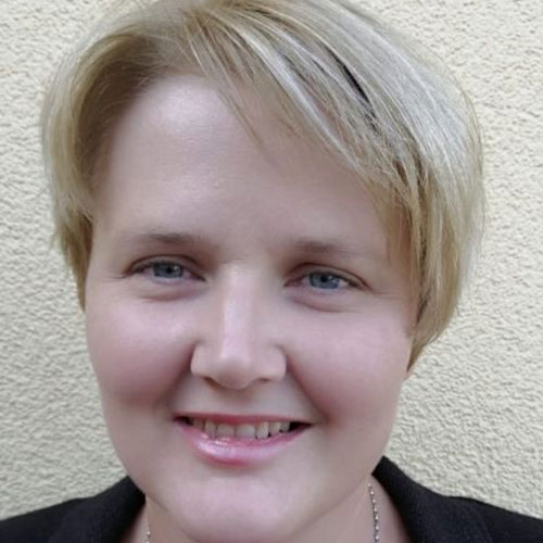 Mag. Maria Kriener