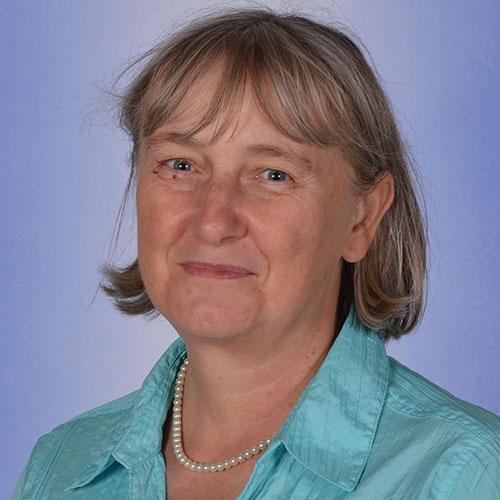 Dipl. Päd. Roswitha Oberleitner