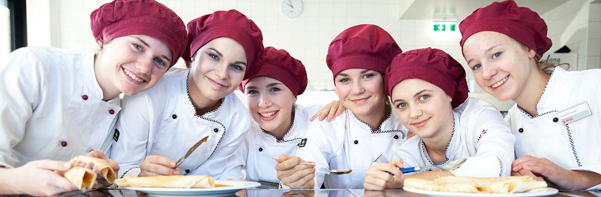 HLW Amstetten - Küchen- und Restaurantmanagement