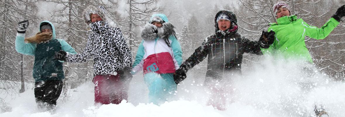 HLW Amstetten - Wintersportwoche Obertauern